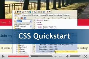 CSS Quickstart Coaching