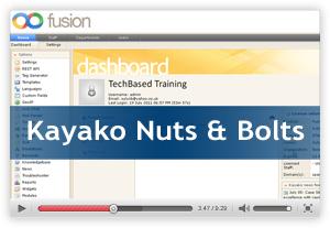 Kayako Nuts & Bolts