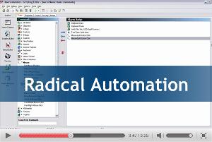 Radical Automation